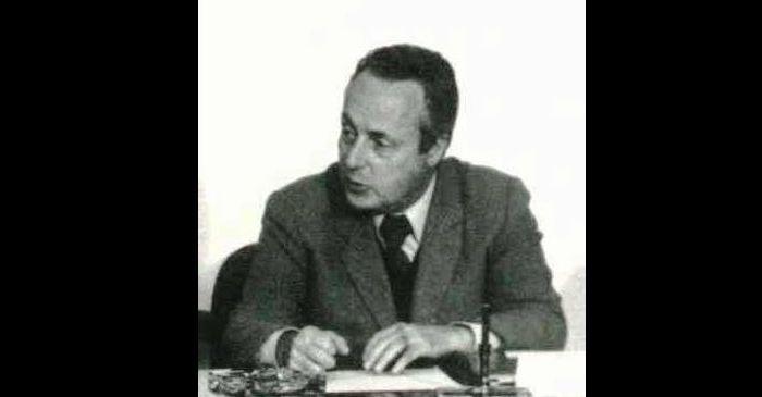 Giorgio Bassani (1916-2000)