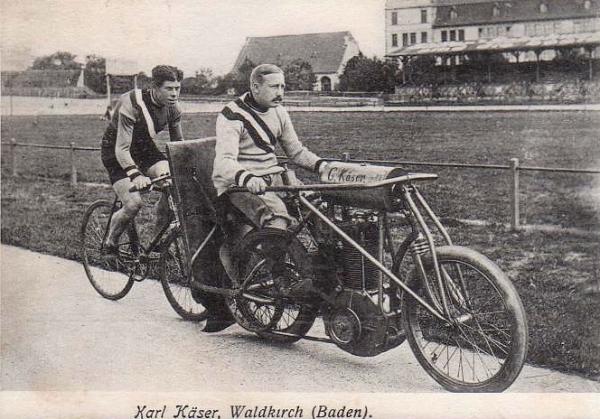 Karl Käser (1874-1904)