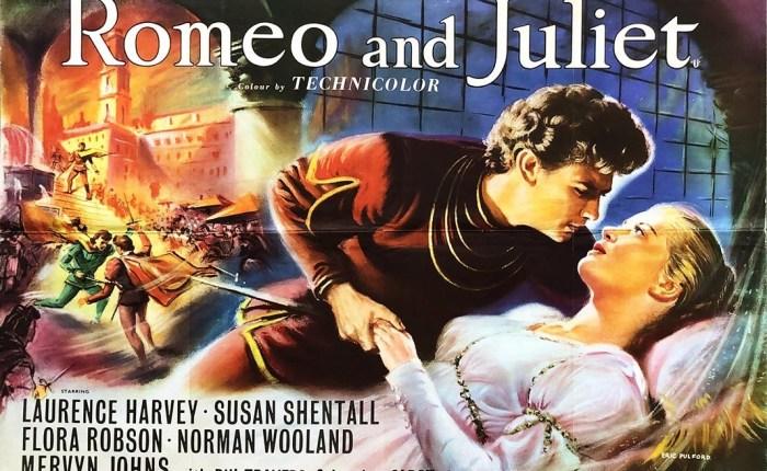 """65 jaar geleden: """"Giulietta e Romeo"""" wint de GoudenLeeuw"""