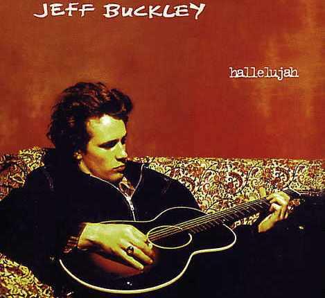 """25 jaar geleden: """"Hallelujah"""" van JeffBuckley"""