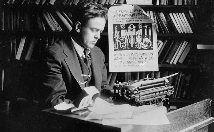 Honderd jaar geleden: John Reed sticht de Amerikaanse communistischepartij