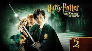 """Harry Potter and the Chamber of Secrets"""