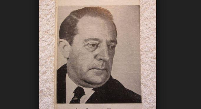 Achilles Mussche (1896-1974)