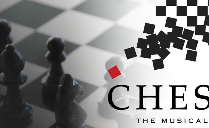 """25 jaar geleden: """"Chess"""" in de VlaamseOpera"""