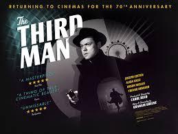 """Zeventig jaar geleden: première van """"The ThirdMan"""""""