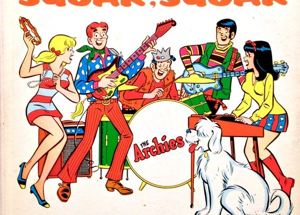 "Vijftig jaar geleden: ""Sugar Sugar"" op nummeréén"