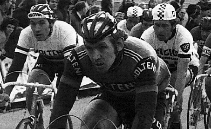 Frans Van Looy(1950-2019)