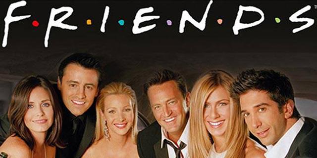 """25 jaar geleden: """"Friends"""""""