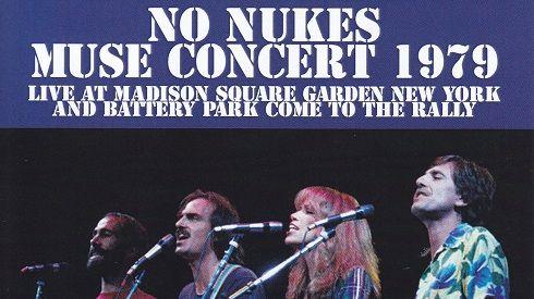 Veertig jaar geleden: de NoNukes-concerten