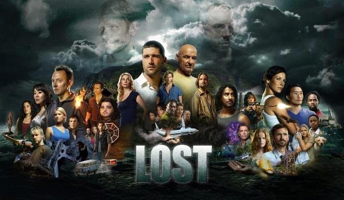 """Vijftien jaar geleden: """"Lost"""""""