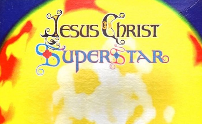 """Vijftig jaar geleden: opname """"Jesus Christ Superstar"""""""