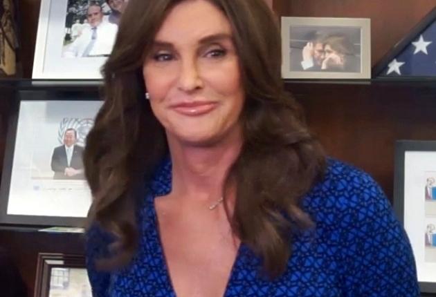 Caitlyn Jenner wordtzeventig…