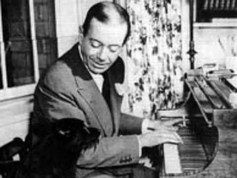 Cole Porter (1891-1964)