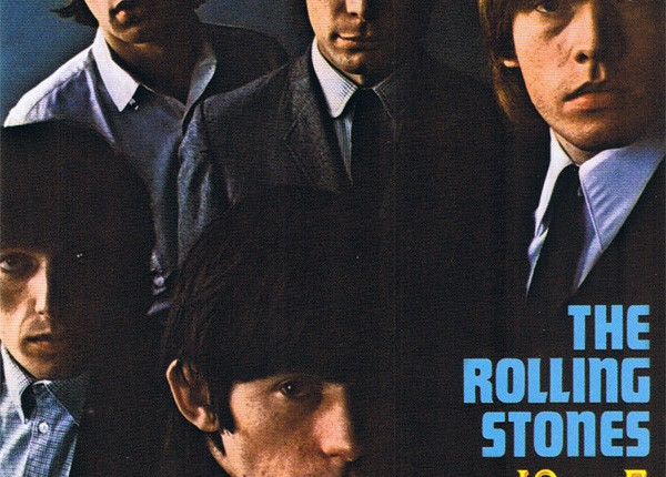 55 jaar geleden: de tweede elpee van deStones