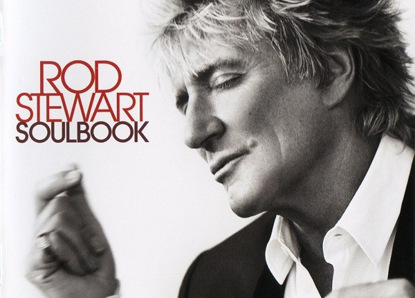"""Tien jaar geleden: """"Soulbook"""" van RodStewart"""
