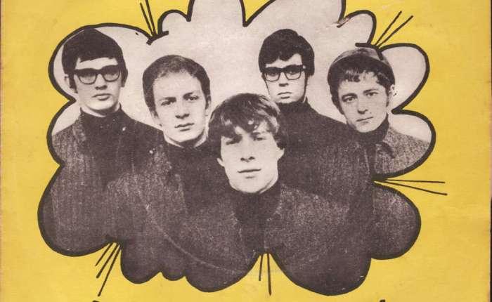 """55 jaar geleden: """"Do wah diddy diddy"""" op nummeréén"""