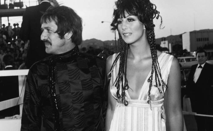 55 jaar geleden: huwelijk van Sonny &Cher