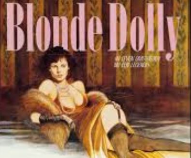 Blonde Dolly (1927-1959)