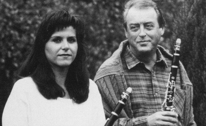 25 jaar geleden: Pakhuis decor voor nieuwTV-programma