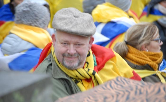 In memoriam Joost Vandommele: inspirerendeherinneringen