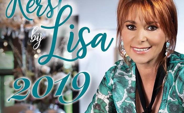 Kerstconcert door Lisa DelBo