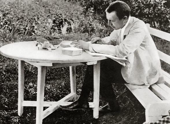 110 jaar geleden: creatie van het derde pianoconcerto vanRachmaninov