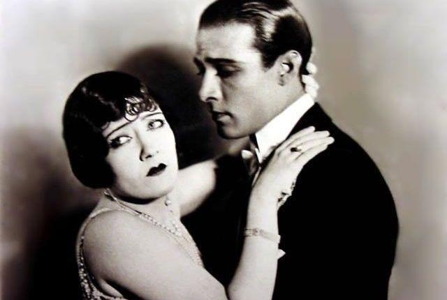 Honderd jaar geleden: huwelijk Rudolph Valentino met JeanAcker