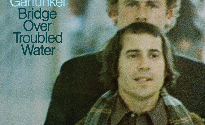 """Vijftig jaar geleden: Simon & Garfunkel nemen """"Bridge over troubled waters""""op"""