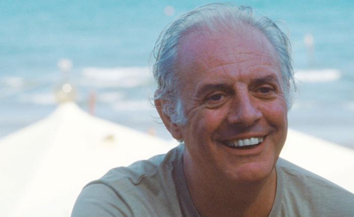 """Twintig jaar geleden: """"Vrij huwelijk"""" van Dario Fo inArca"""