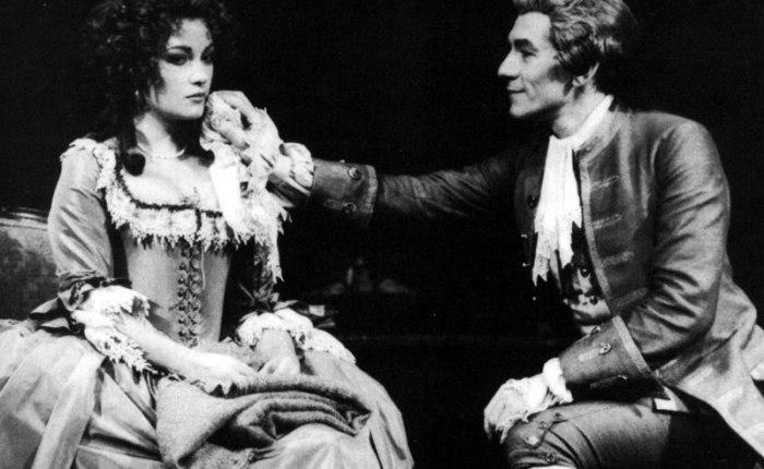 """Veertig jaar geleden: première van het toneelstuk """"Amadeus"""""""