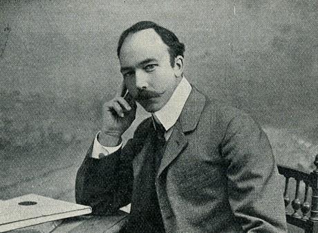 Gustaaf Vermeersch (1877-1924)