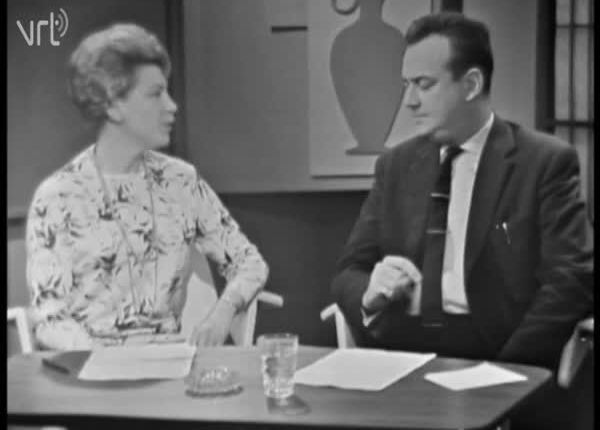 55 jaar geleden: Paula Semer over homoseksualiteit