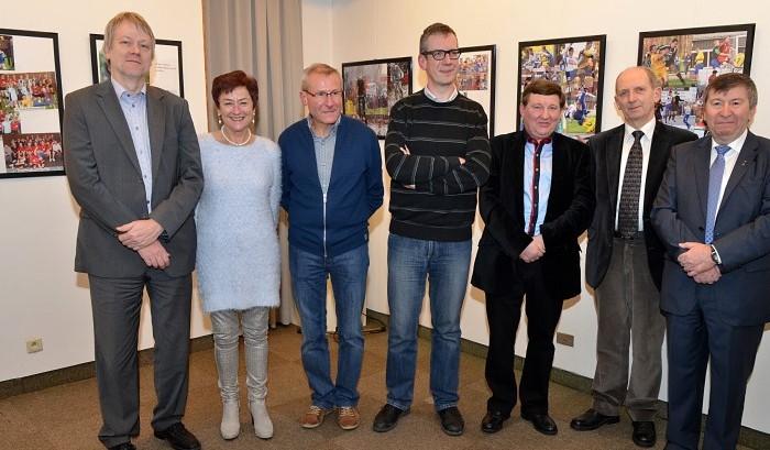 Vijf jaar geleden: fototentoonstelling ErikWesterlinck