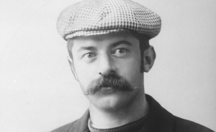 Mathieu Cordang (1869-1942)