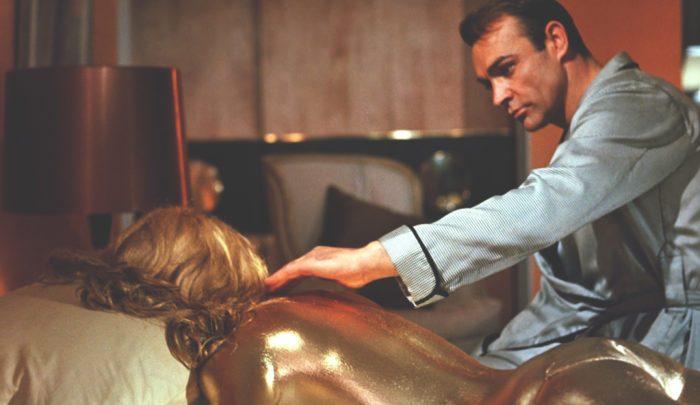 """55 jaar geleden: première van """"Goldfinger"""""""