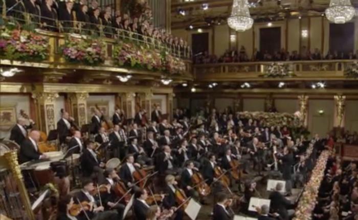Tachtig jaar geleden: het eerste nieuwjaarsconcert vanuitWenen