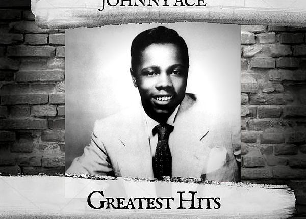 Johnny Ace (1928-1954)
