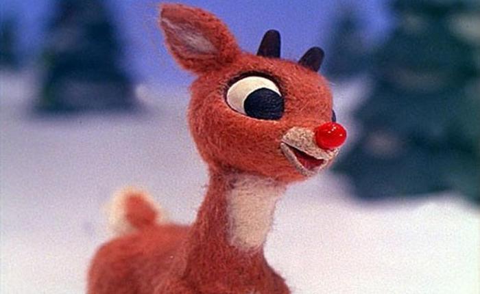 Rudolph wordt tachtigjaar!