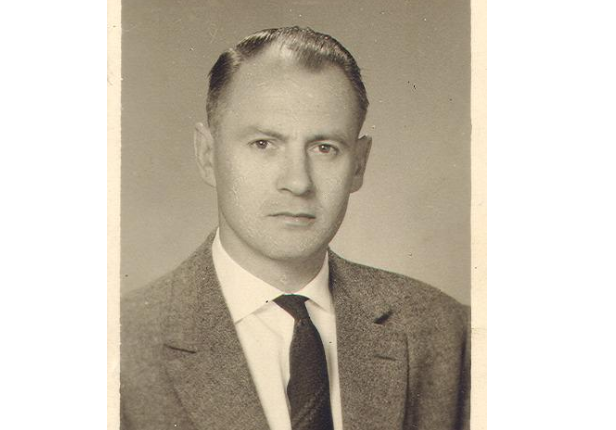 Alfred De Block(1920-1999)