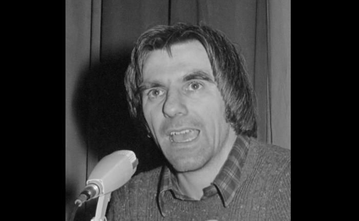 Rudi Dutschke (1940-1979)