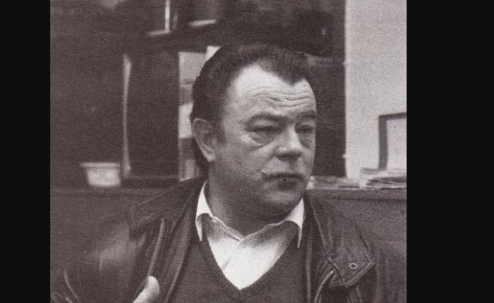 Albert De Bruyne(1934-2021)