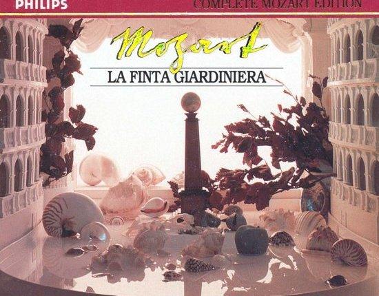 """245 jaar geleden: première van """"La Finta Giardiniera"""""""