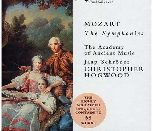 245 jaar geleden: Mozarts 28ste symfonie(not!)