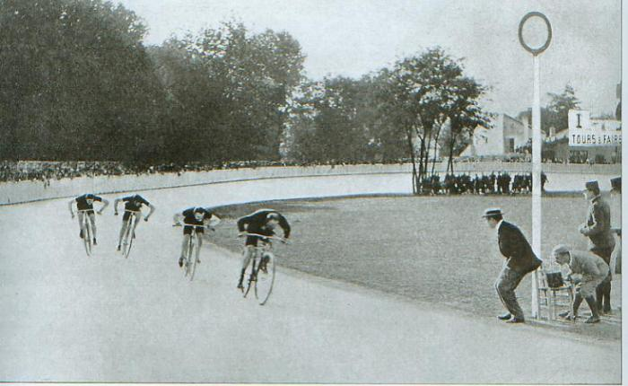 Grand Prix Paris 1889