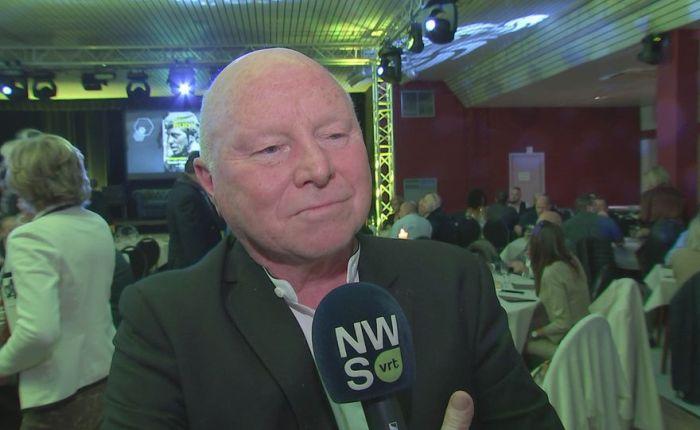 Veertig jaar geleden: Rudy Pevenage wint de rit naarMetz
