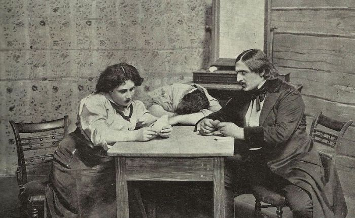 Emmy Destinn (1878-1930)