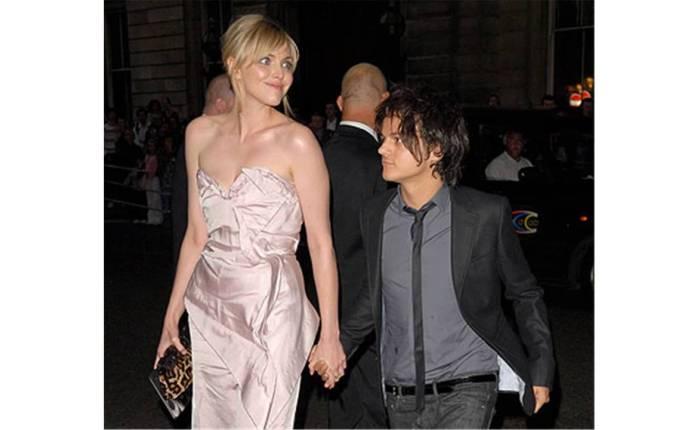 Tien jaar geleden: huwelijk Sophie Dahl met JamieCullum