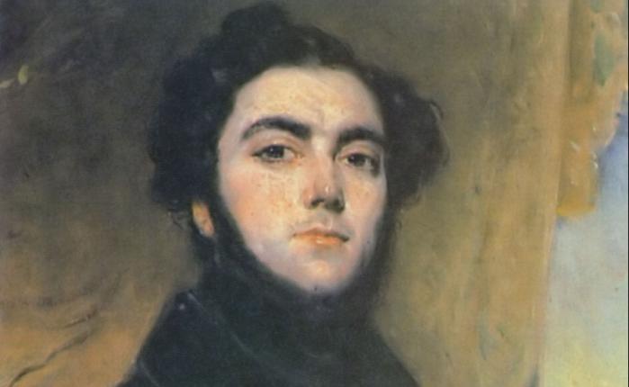 Eugène Sue (1804-1857)