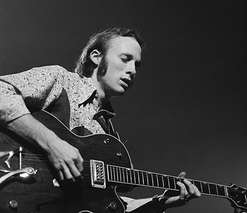 Stephen Stills wordt 75…