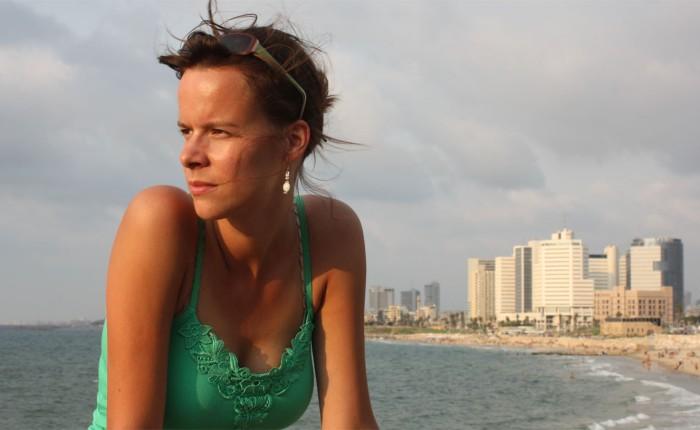 Ann De Craemer wordtveertig…